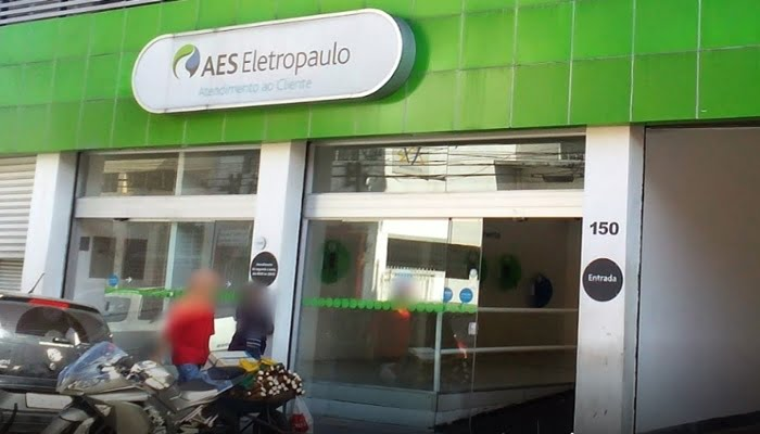 Eletropaulo Osasco