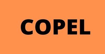 Segunda via Copel internet