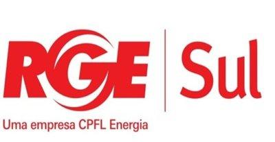 RGE Sul distribuidora de energia